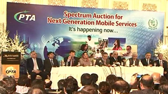 After 3/4G Spectrum Auctions - What Next?