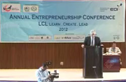 Annual Entrepreneurship Conference