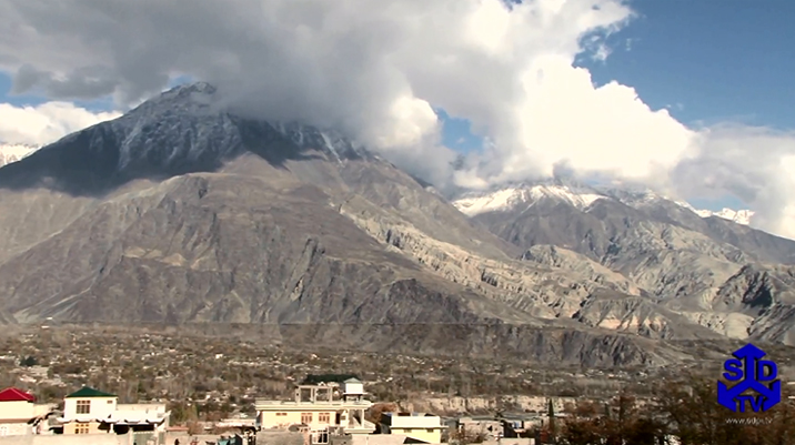 Climate Change Adaptation in Gilgit-Baltistan