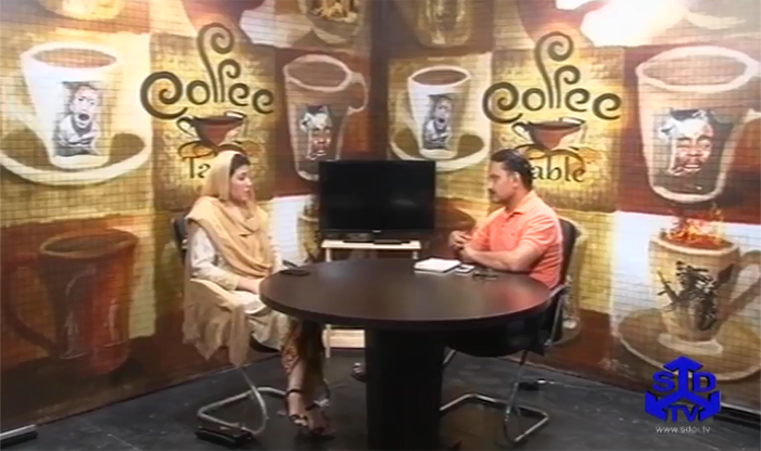 Coffee Table Program 32  : Bannu Internally Displaced Persons