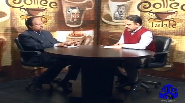 Coffee Table Program: Kanwar Ahmad Dilshad eye-shot on bygone Elections