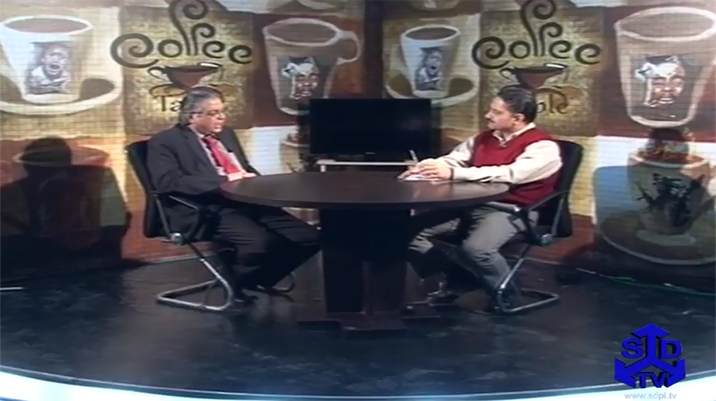 Coffee Table Programme 10 : Economy Of Pakistan
