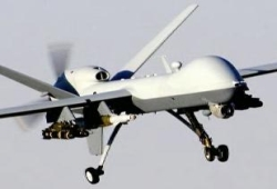 Drones: A threat to US National Security