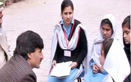Female Education in Khyber Pakhtunkhwa