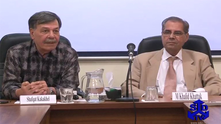 Geo-Politics and Geo-Economic Situation in Central Asia and Relations with Pakistan