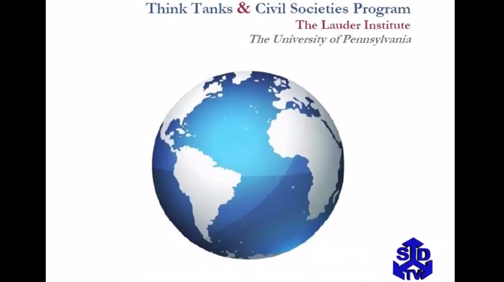Global Go To Think Tank Ranking Index 2015