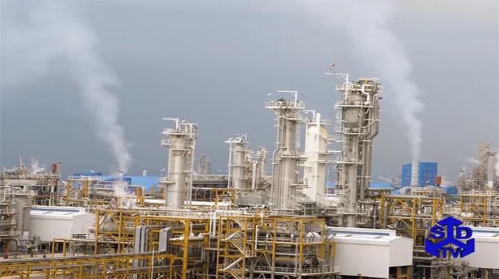 Iran-Pakistan Gas Pipeline Re-Evaluation