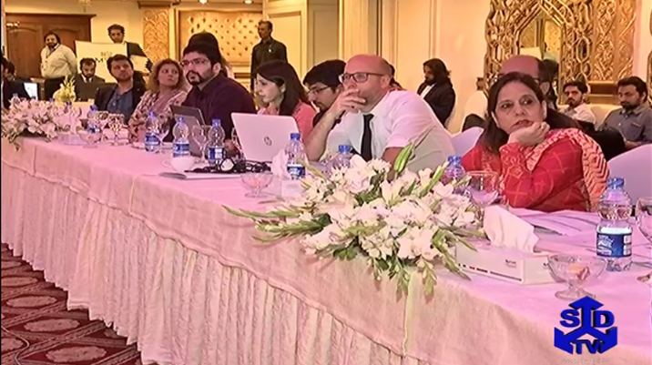 Launch of Research Studies on Social Enterprise Landscape in Pakistan
