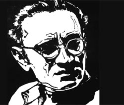 Manto�s Uncle Sam in his time, and in ours