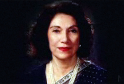 A tribute to Nusarat Bhutto