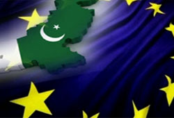 Pakistan-EU Political and Economic Partnership