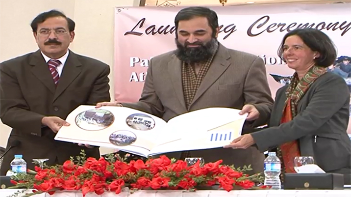 Pakistan Education Atlas 2013