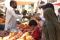 Price hike in Sasta Bazars