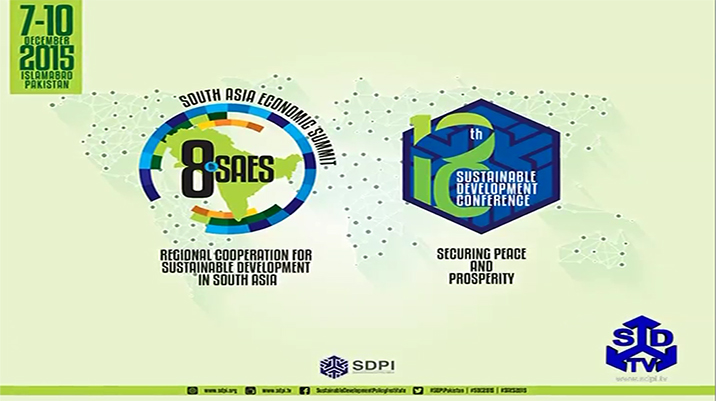 Towards The Regional Integration
