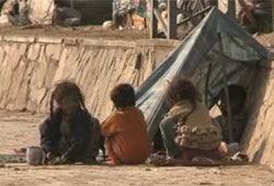 Street Children Of Pakistan