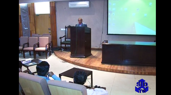 Sustainable Development in Pakistan: Issues, Ideas and Questions