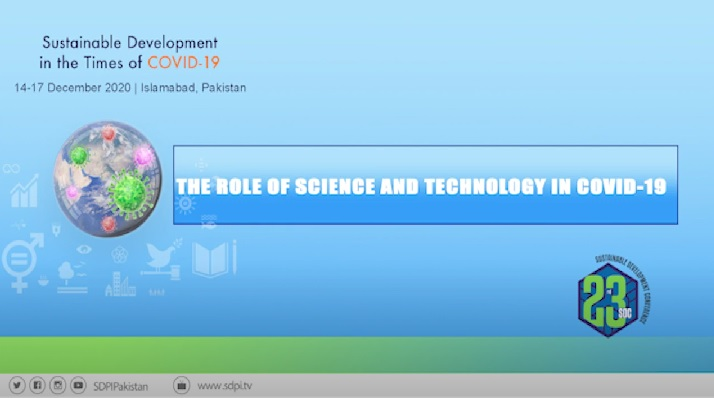 The Role of Science and Technology in COVID-19