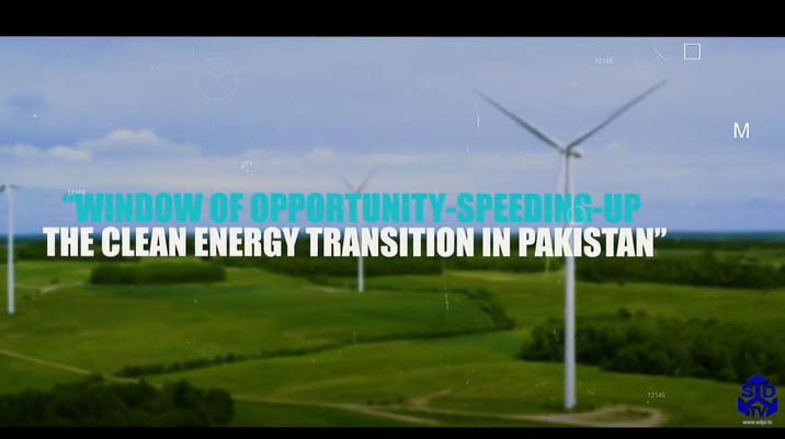 Window of opportunity-Speeding-up the clean energy transition in Pakistan